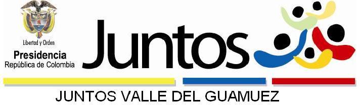 JUNTOS VALLE DEL GUAMUEZ