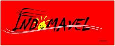 Logomarca do Indomável