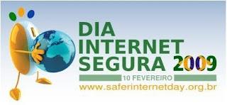 Campanha por uma Internet mais segura