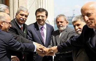 Lula chama os empresários que investiram em derivativos de trambiqueiros