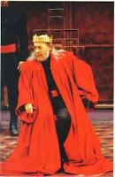 Sarney e o complexo de poder do rei na obra de Shakespeare