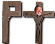 Lula: café com Deus e jantar com o diabo
