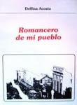 ROMANCERO DE MI PUEBLO