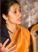 Dr. Rama Mani