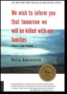 """""""Queremos informarle de que mañana seremos asesinados junto con nuestras familias: historias de Rua"""