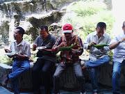 Bandel Suyanto, Didik