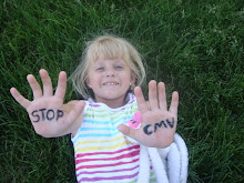 STAND to STOP CMV