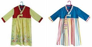 'เสื้อผ้าเด็กแฟชั่น' 'เทรนด์เกาหลี' ก็ฟีเวอร์-1