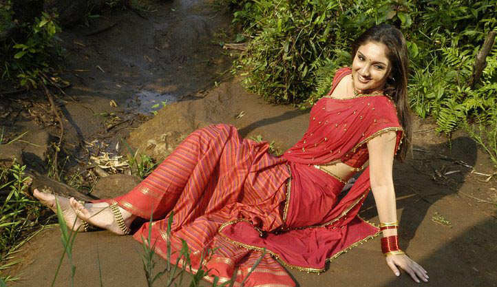 Sreedevi Vijayakumar Exclusive Photos