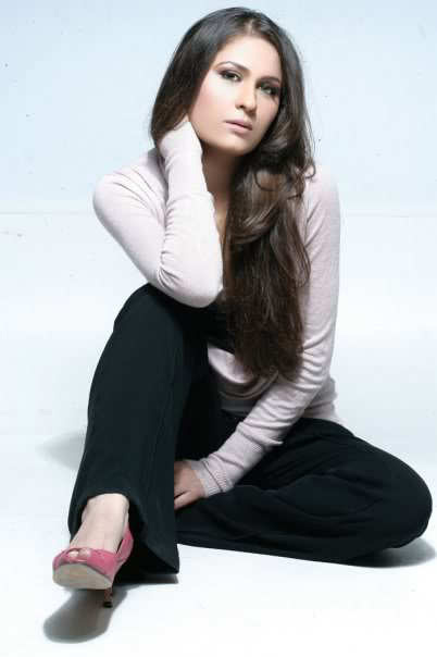 Nausheen Shah photoshoot - Pakistani actress