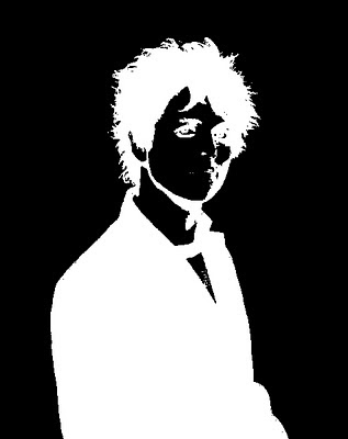 Billie Joe Armstrong Optical Illusion