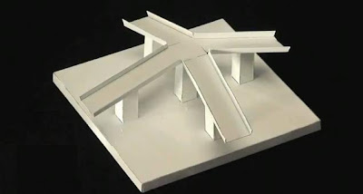 Impossible Motion magnet like slopes illusion