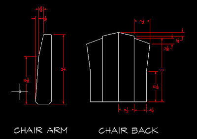 Chair Cad Drawing Drawing Options in Cad is a