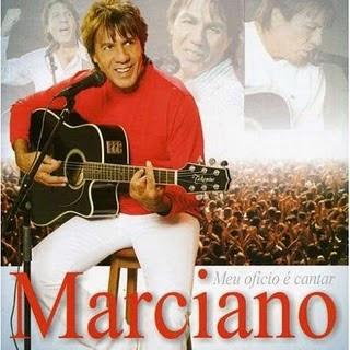 Marciano - Meu Oficio � Cantar Ao Vivo
