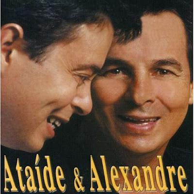 Ata�de e Alexandre - Vol.12 - T� Nervoso... Vai Pesca!