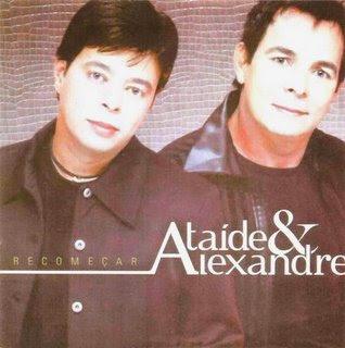 Ata�de e Alexandre - Vol.16 - Recome�ar