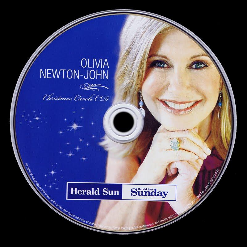 cd - Olivia Newton John This Christmas
