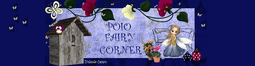 POIO FAIRY CORNER