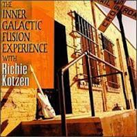 Inner Galactic Fusion Experienc eWith Richie Kotzen