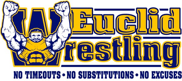 Euclid Panther Wrestling