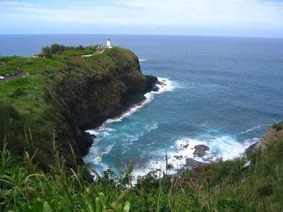 Kileua Light House