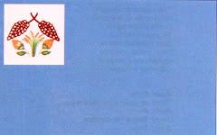 Bandeira do Município de Buriti Bravo