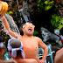 Prosesi Tradisi Mandi Air Es di Jepang Untuk Penyucian Diri