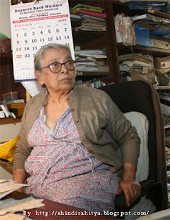Mahasveta Devi