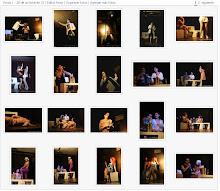 Todas las fotos de la obra en Facebook