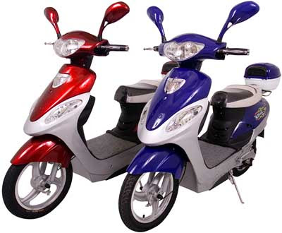 Motor Scooters  Sale on Motor Scooters For Sale