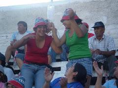 Botineras de festejo