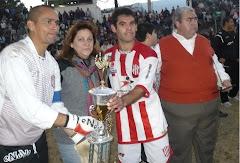 """Campeón torneo apertura 2010 """"Genaro Collantes"""""""
