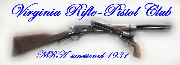 Virginia Rifle Pistol