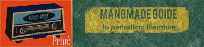 Mangmade Print