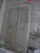 Tv-skåp / Drömhem & trädgård