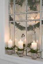 Maries  julhem / Hem o antik missa inte det!