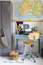 Arbetsrum i tre stilar ute nu i Drömhem & trädgård