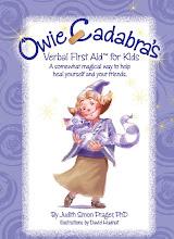 Owie-Cadabra's Verbal First Aid for Kids