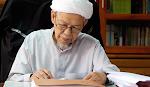 Seorang Tok Guru, Ulama dan Pemimpin Unggul
