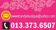 Hubungi Kami Untuk Tempahan!!