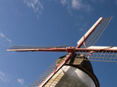 Moulin d'Ostiches 003 - Ostiches - Belgique - Anne-Sarine Limpens - 2008