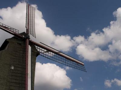 Moulin du Cat sauvage 002 - Ellezelles - Belgique - Anne-Sarine Limpens - 2008
