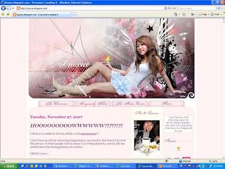 Xiaxue Blog