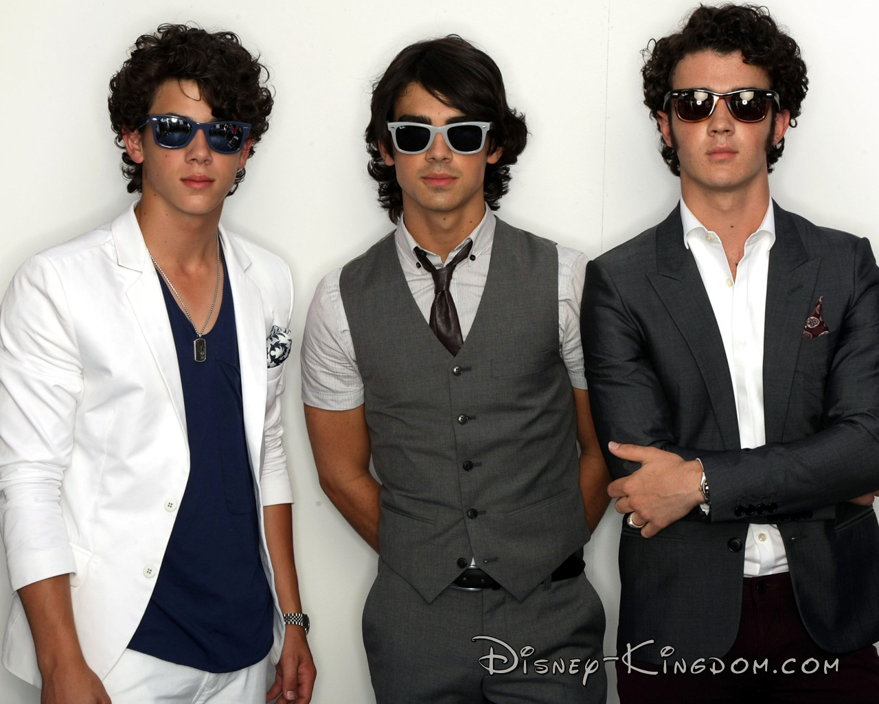 wallpapers jonas brothers
