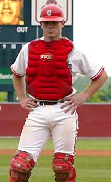 celebrity bulges  baseball bulges