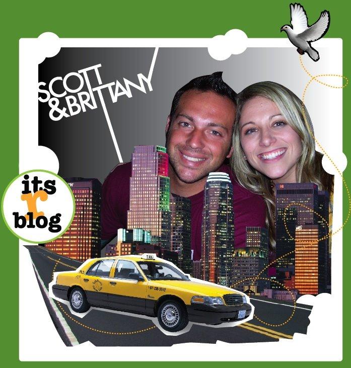 scott and britt