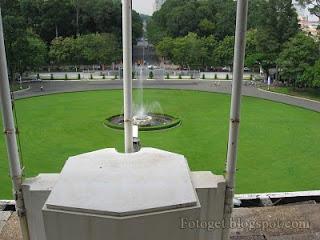 independence palace reunification palace