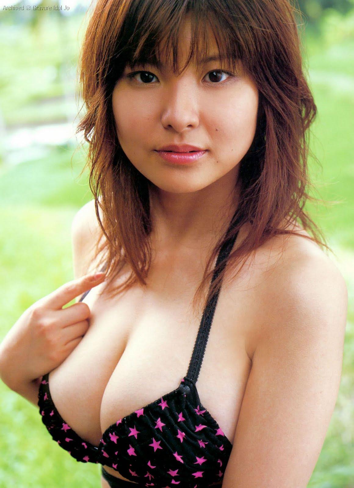 japanese actress model - photo #2