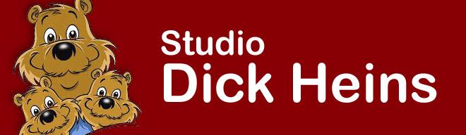 Studio Dick Heins