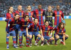 Equipo Barcelona